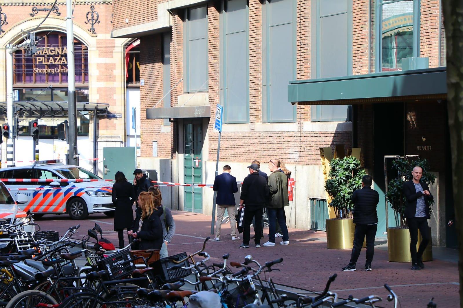 Club Mad Fox per direct gesloten na explosie