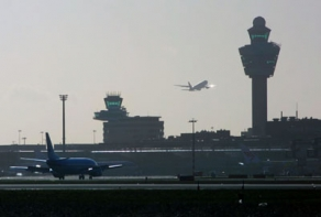 Foto van Schiphol | Archief FBF.nl