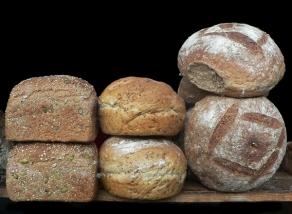 Foto van brood | Archief FBF.nl