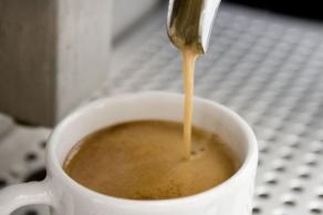 Foto van koffie | Archief FBF.nl