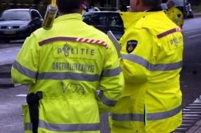 Foto van medewerker verkeersongevallenanalyse   Archief FBF.nl