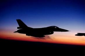 Foto F16 | Archief FBF.nl