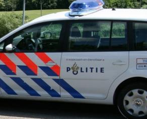Fot ovan politieauto   Archief FBF.nl