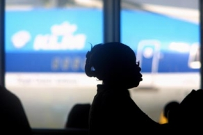 Foto van vliegveld | Archief FBF.nl