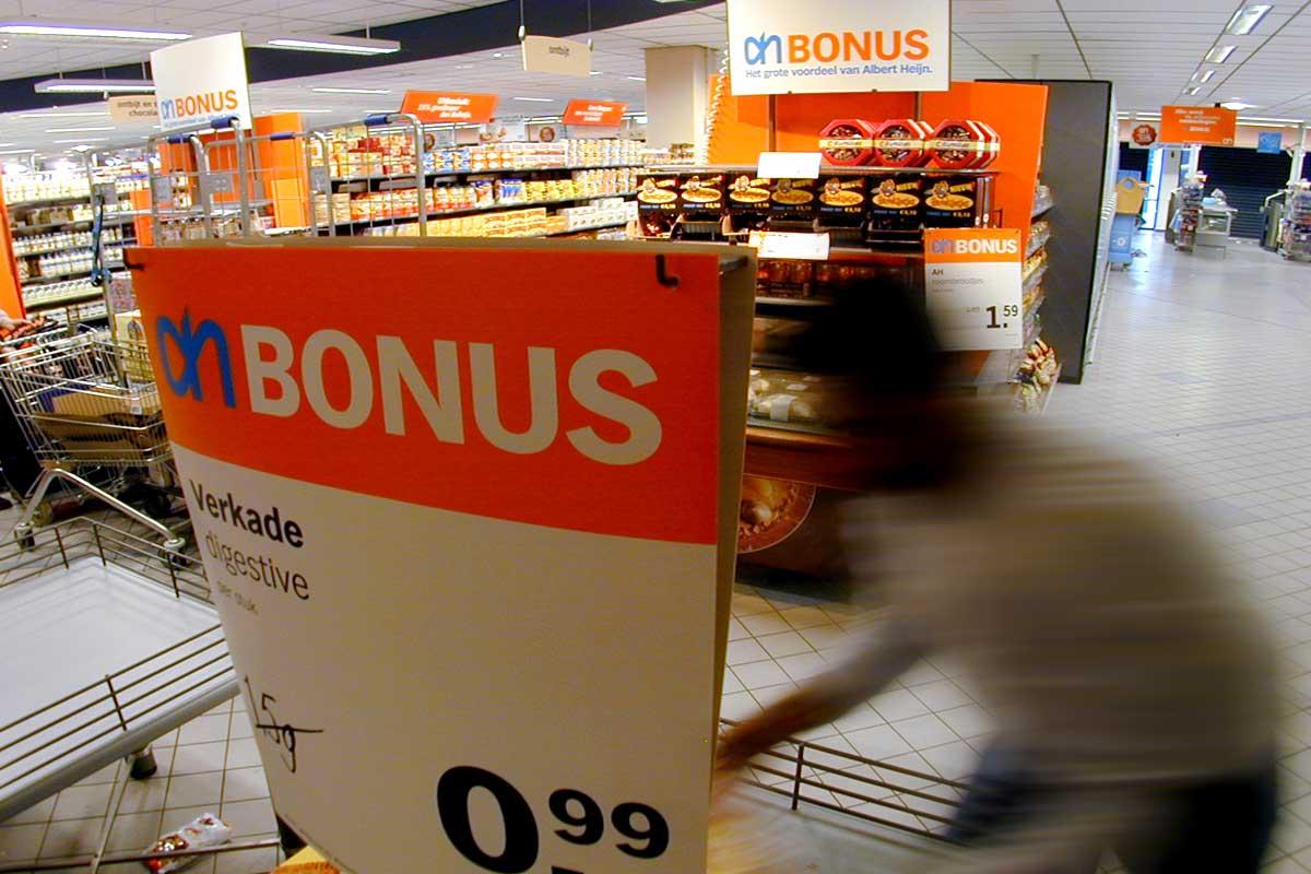 'Albert Heijn in de fout bij werving personeel op haar website'