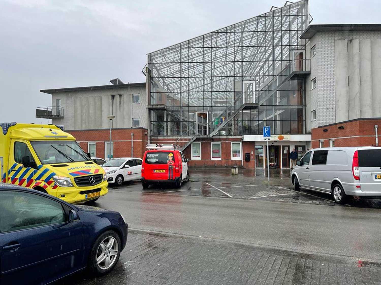 ambulance-woonzorgcentrum