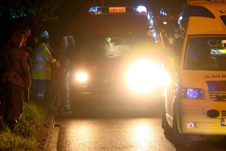 ambulances-donker-gewond
