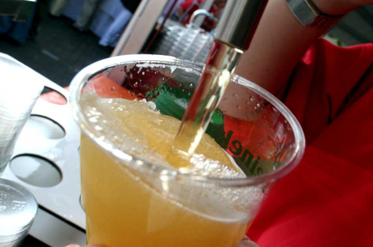 Misvatting over alcoholgebruik en leverziekten