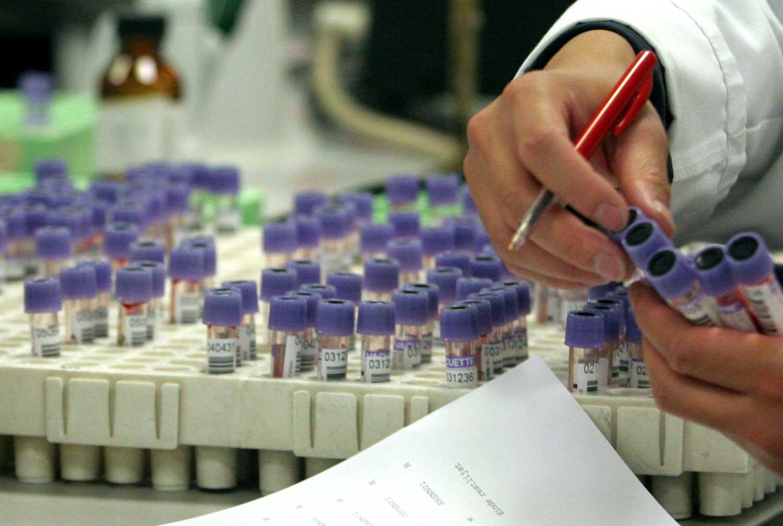 bloed-laboratorium