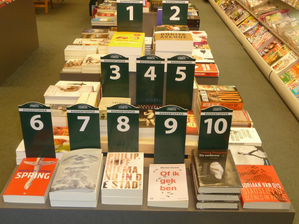 foto van boeken | fbf