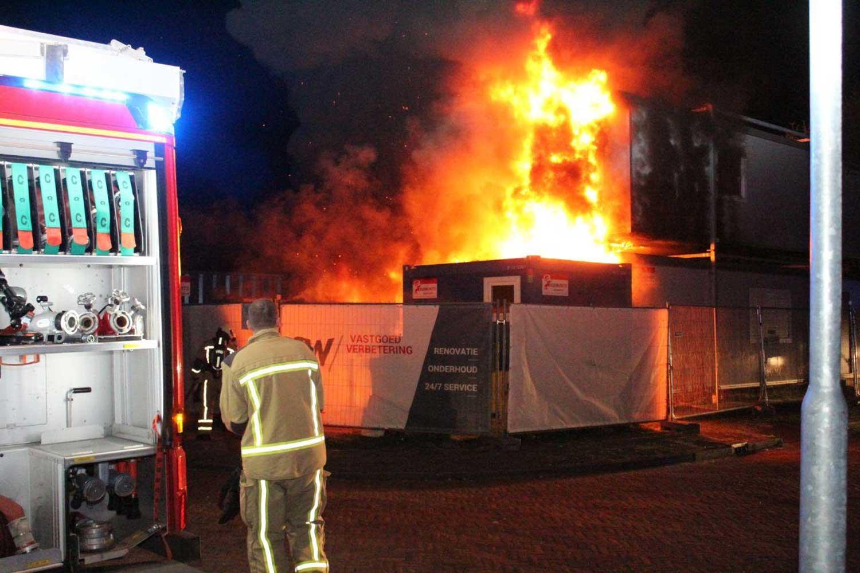 bouwkeet-brand