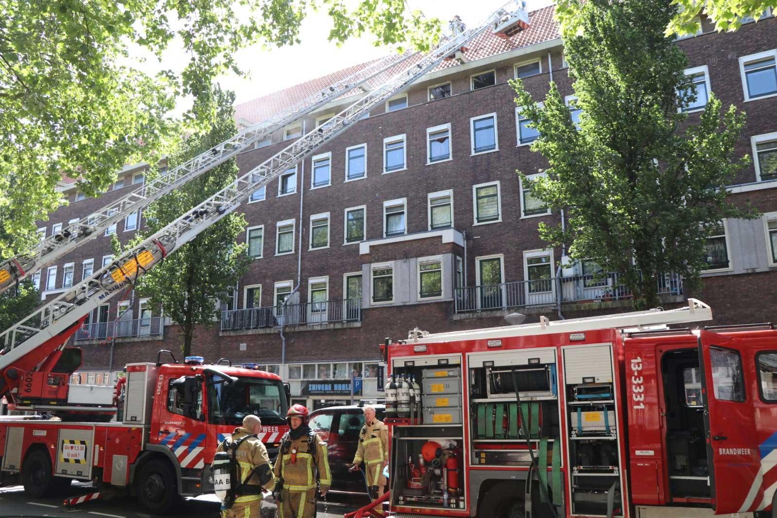 brand-hoogwerkers