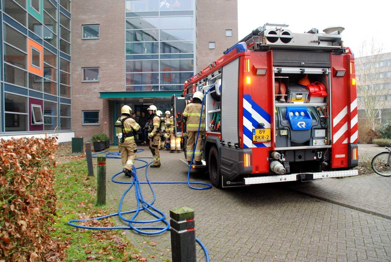 brandweer-appartementen