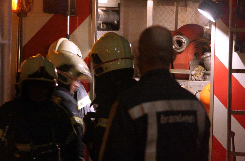 brandweermensen