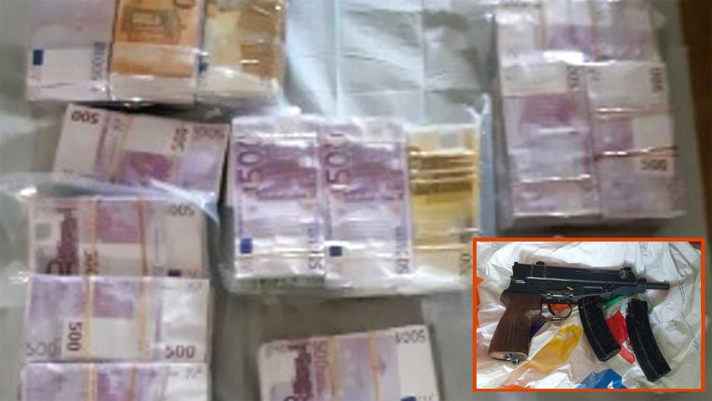 cash-vuurwapen