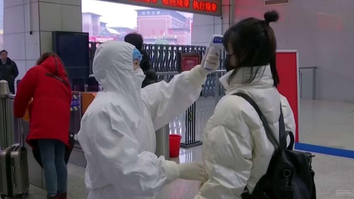 Coronavirus verspreidt zich steeds verder