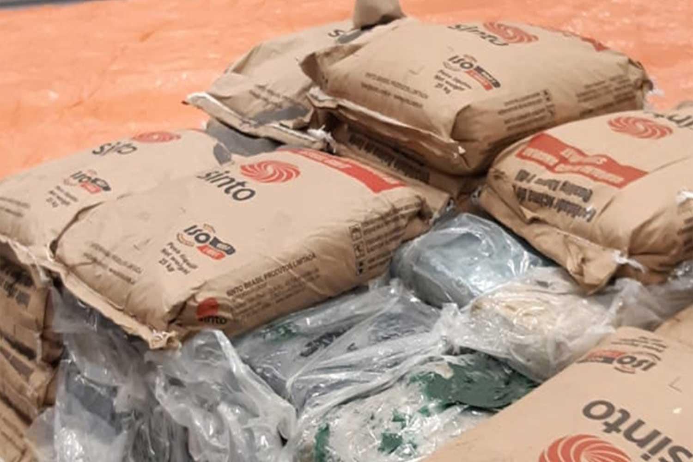 cocaine-straalgrit