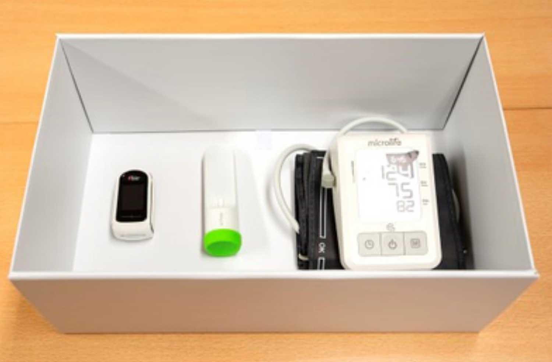 covid-box-monitoring