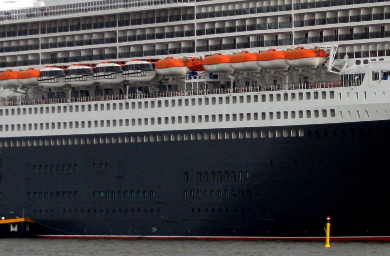 cruiseschip-reddingssloepen