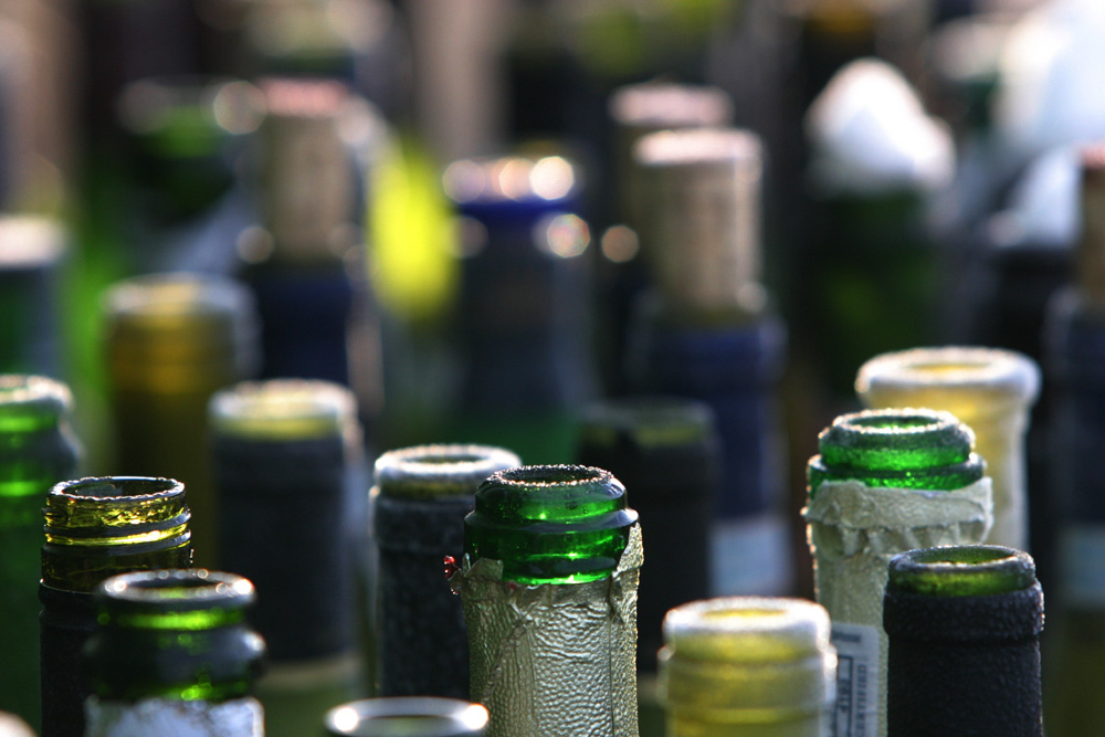 drank-fles-leeg-alcohol