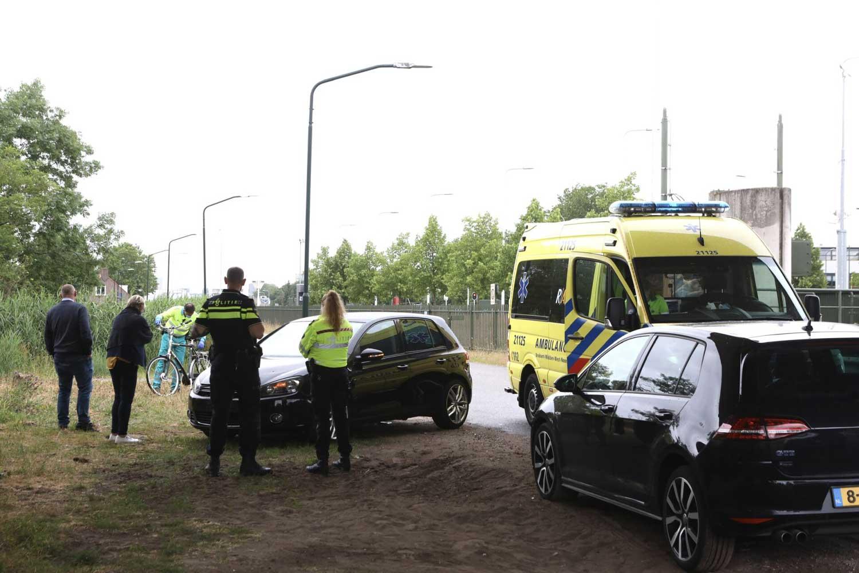 fietser-ambulance