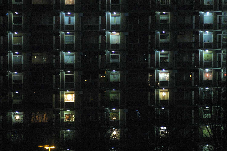flat-woningen-donker