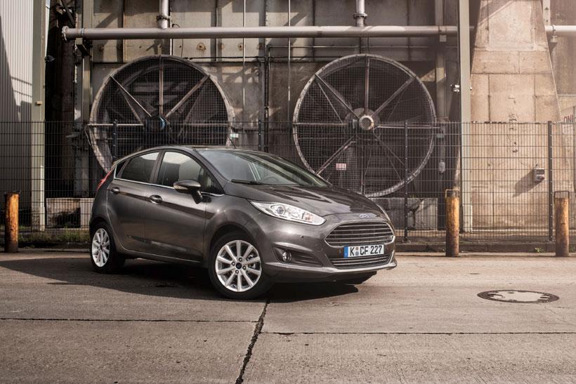 Ford Fiesta wederom favoriete compacte auto van Europa