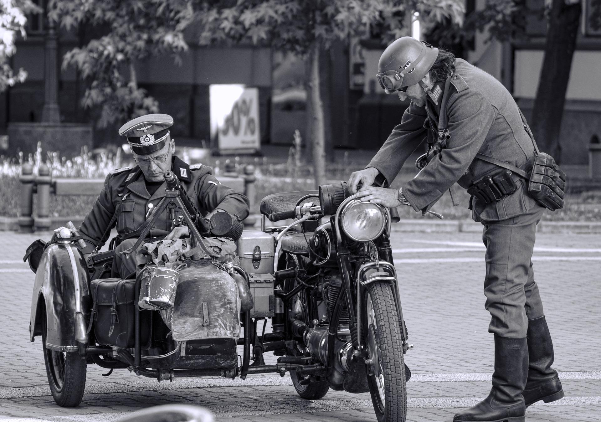 Duitse militairen