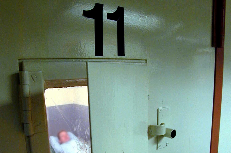 gevangene-cel