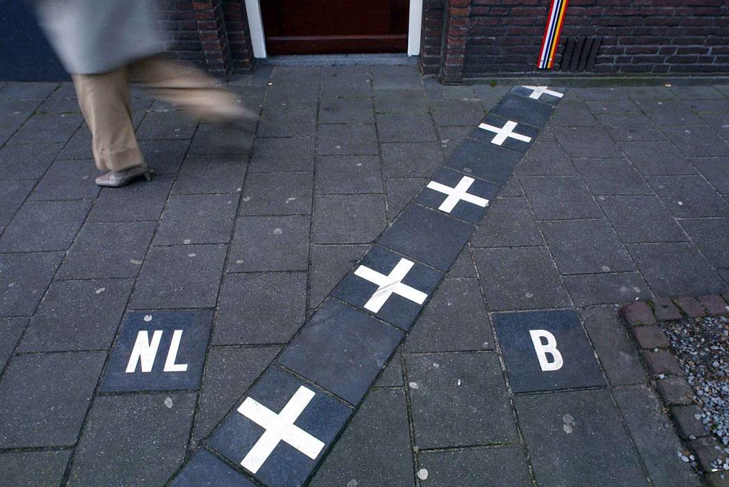 grenscontrole