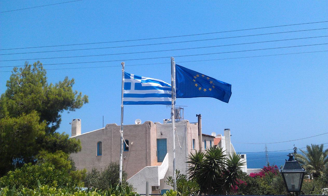 foto van Griekenland | fbf