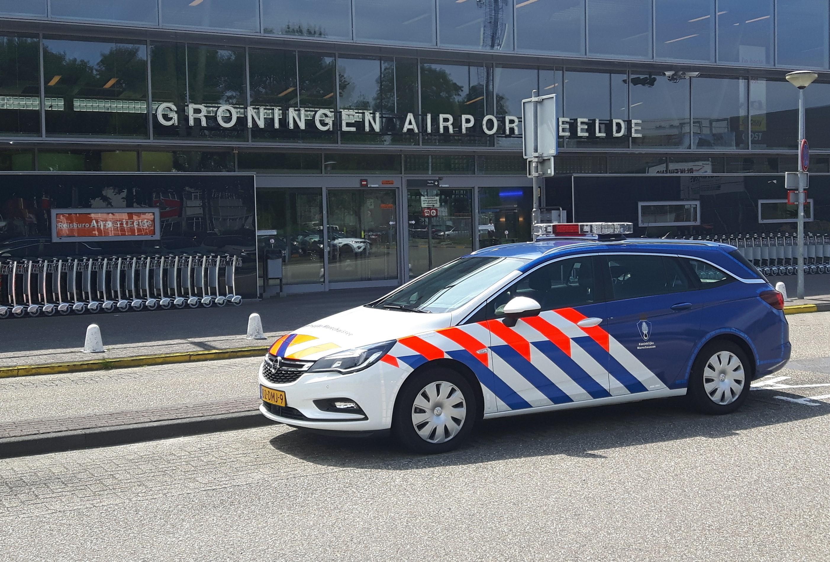 Nieuwe Raad van Commissarissen Groningen Airport Eelde