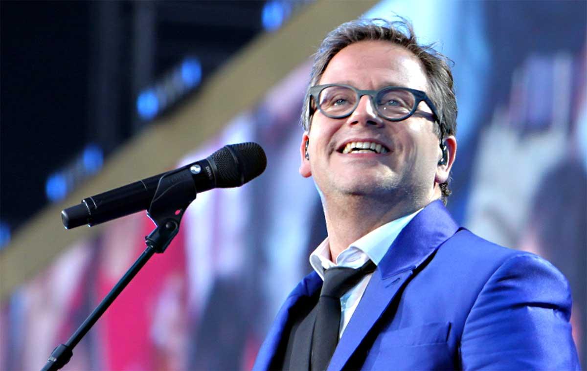 Guus Meeuwis begint voor elfde keer aan reeks Groots Met Een Zachte G