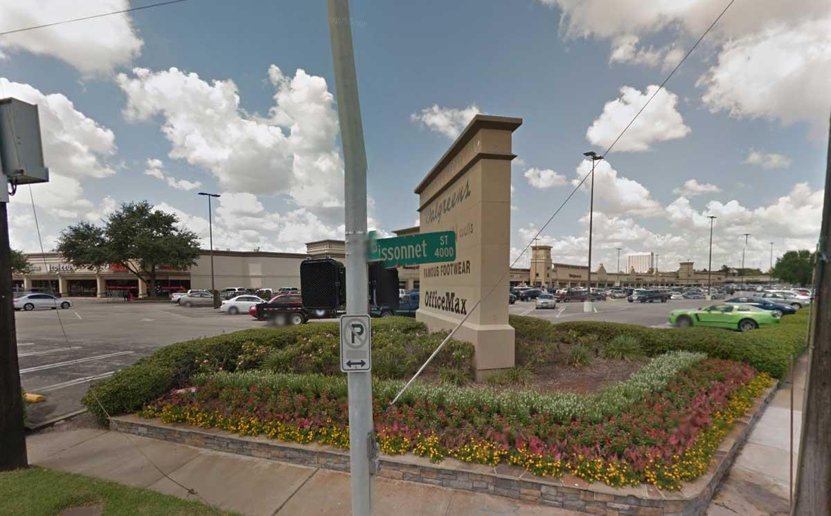 Man in winkelcentrum Houston neergeschoten na neerschieten 6 personen