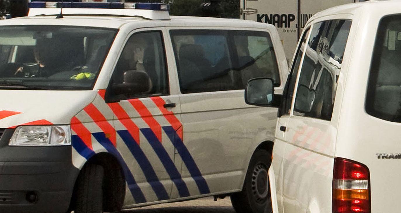 Landelijke doorzoekingen in onderzoeken naar gewelddadig jihadisme