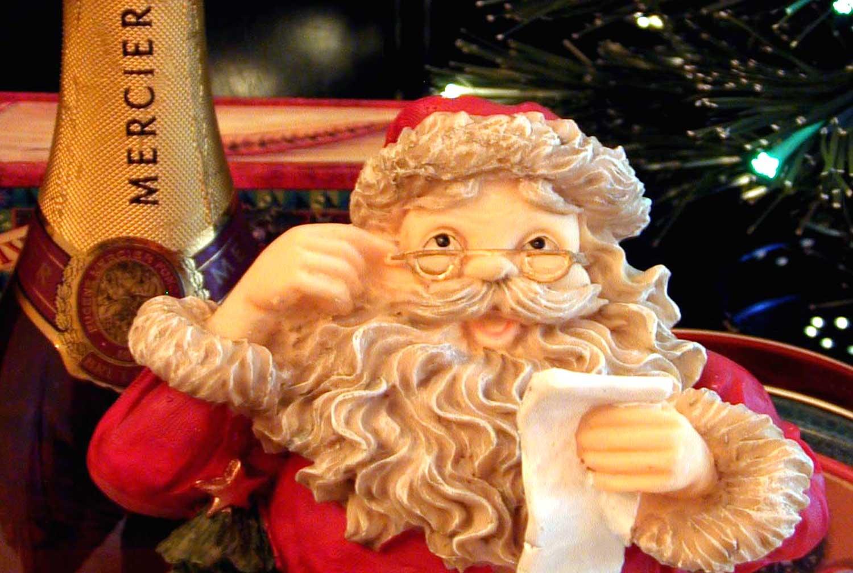 kerstman-verlanglijst-champagne