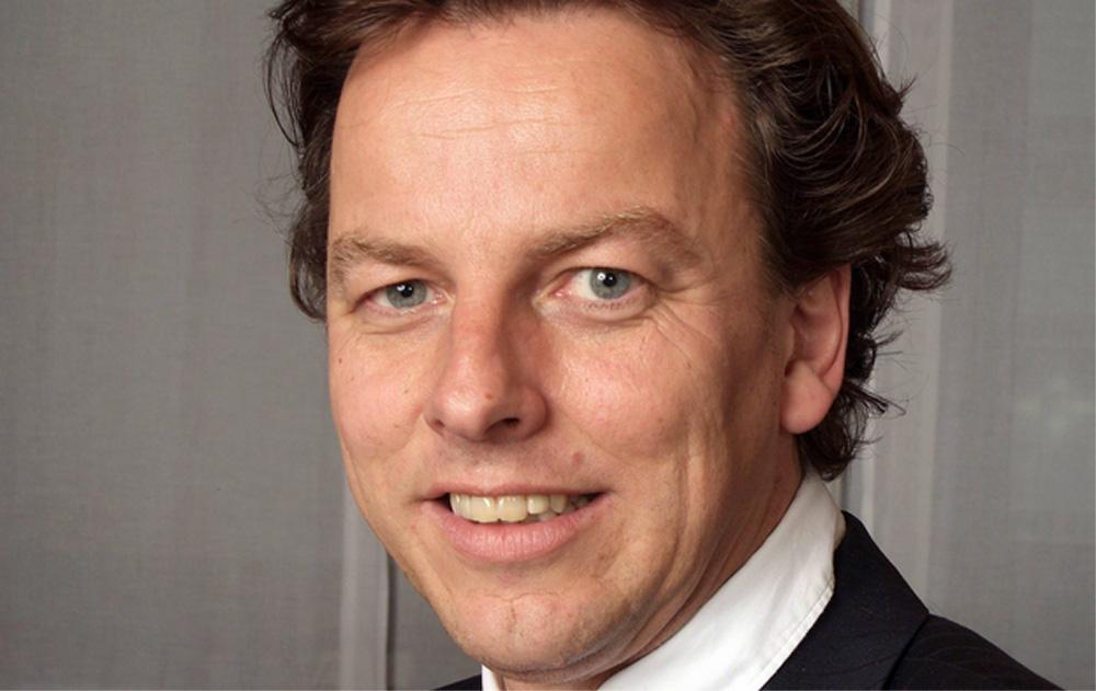 Koning Willem-Alexander beëdigt Bert Koenders als minister van Buitenlandse Zaken