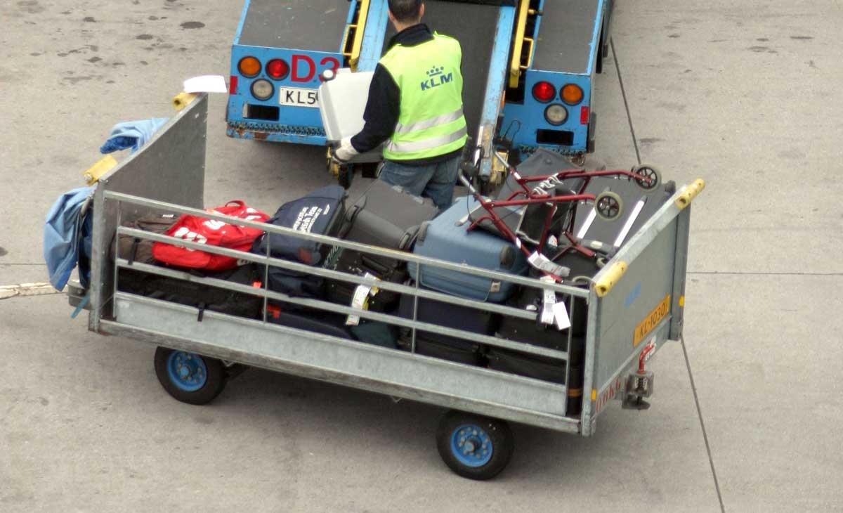 Deel grondpersoneel KLM start zaterdag met stiptheidacties