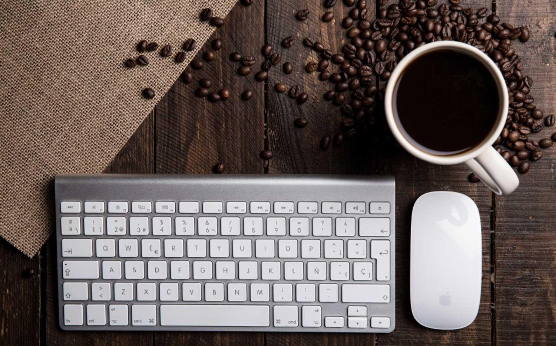 koffie-werk