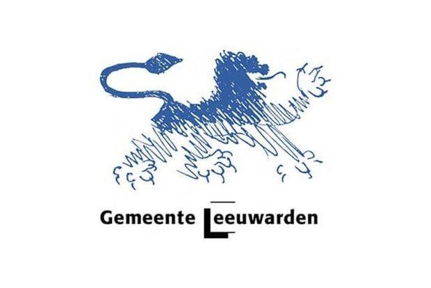 Logo gemeente Leeuwarden