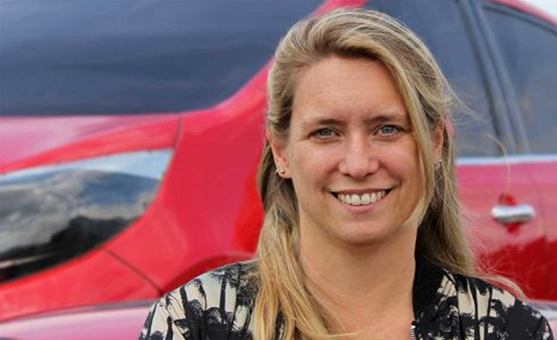 Maaike Aarts benoemd tot Manager Communications & PR bij Kia Motors Nederland B.V.