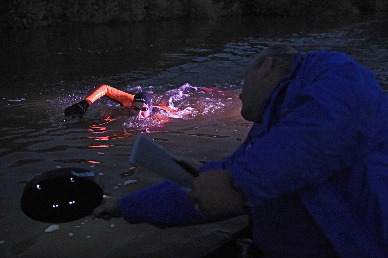 Maarten van der Weijden zwemmer