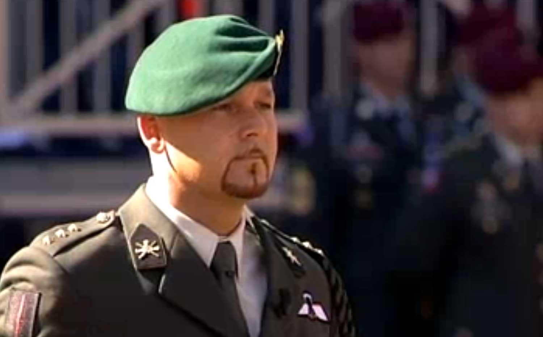 Onderzoek geweldsdelict Marco Kroon geheime operatie Afghanista
