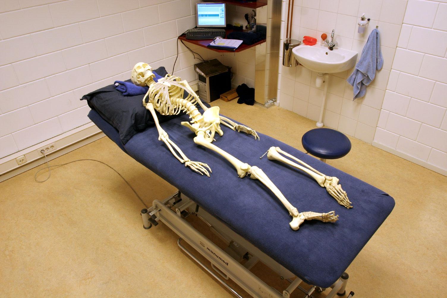 patiënt, toegang, medische dossier