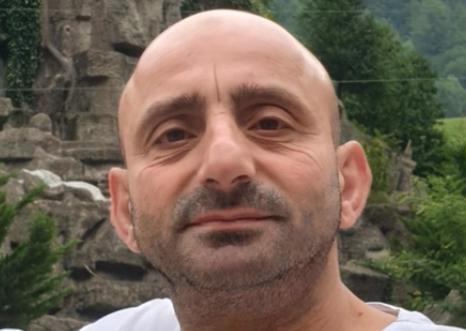 Mehmet Kilicsoy
