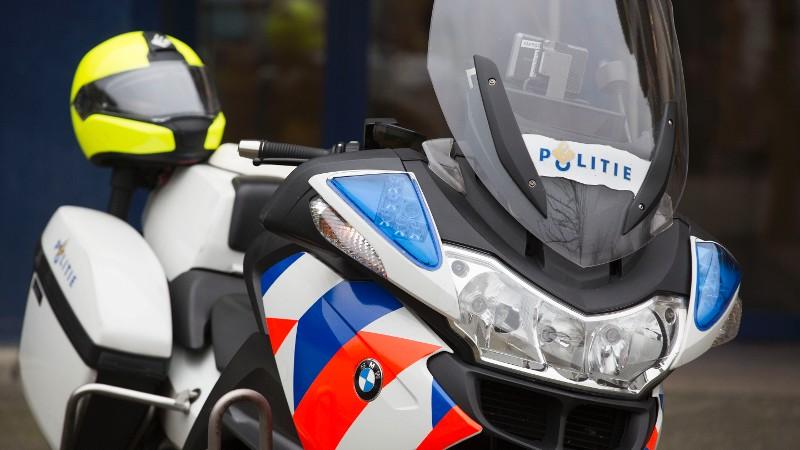 Politie gaat rijden op motoren van BMW en Yamaha