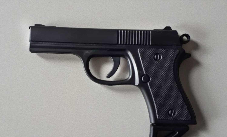 nep-vuurwapen