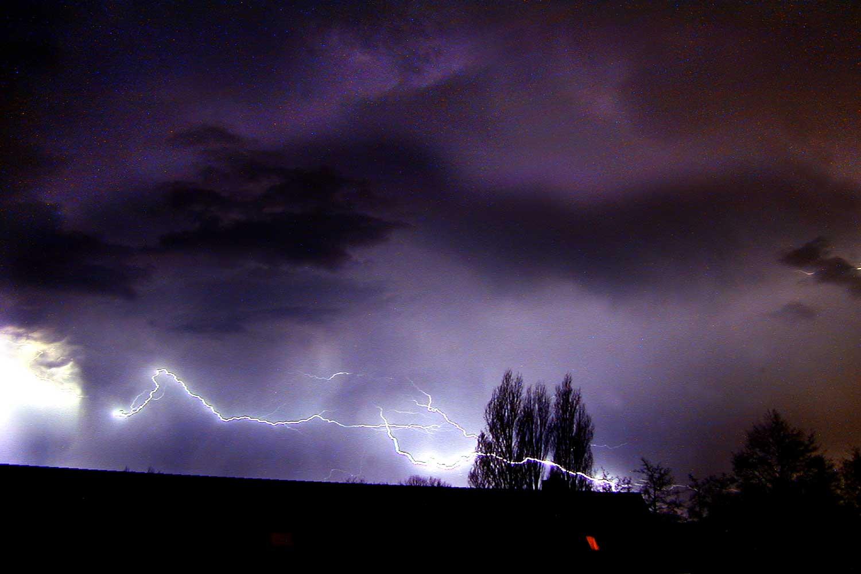 onweer-bliksem