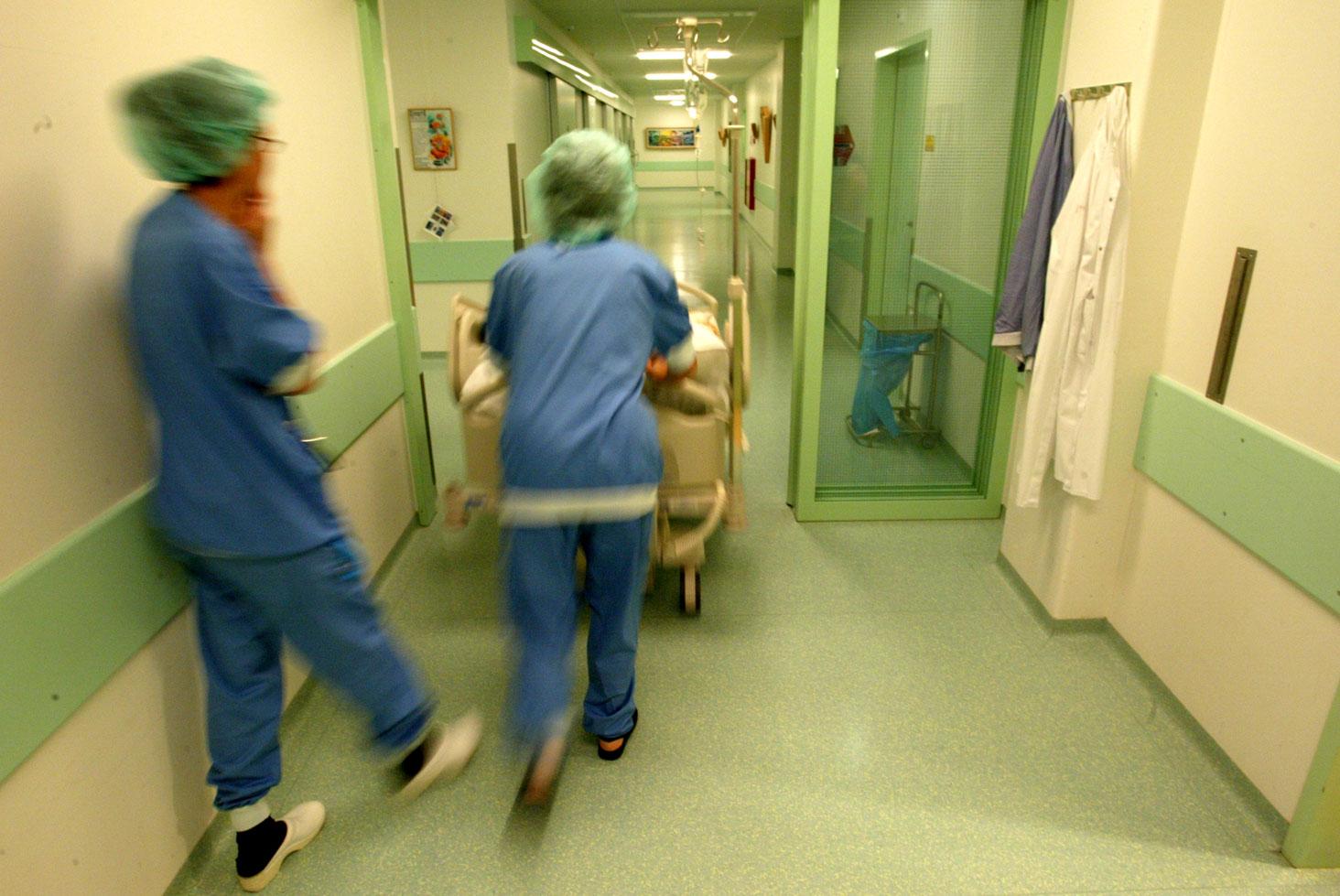 Operatiekamers