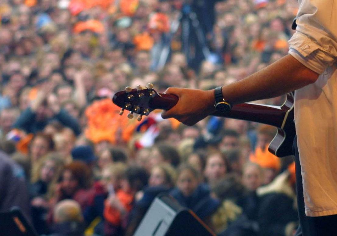 Rotterdam roept partijen op om met plan voor poppodium te komen